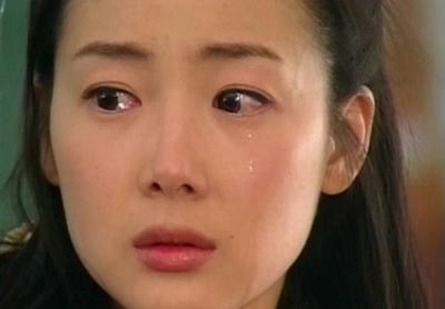 美女明星哭戏盘点 比比看谁哭的最凄美?