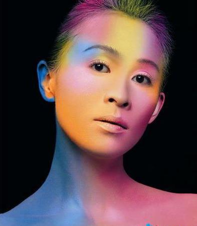吓死人的明星创意妆 展现独特另类时尚风格