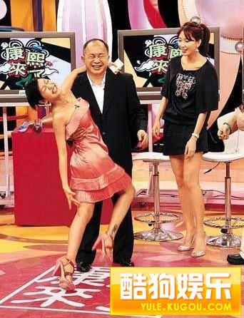 刘亦菲范冰冰章子怡小s 细数投怀送抱的女星