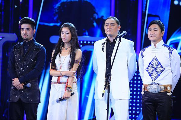 《中国梦之声》42强惊艳诞生