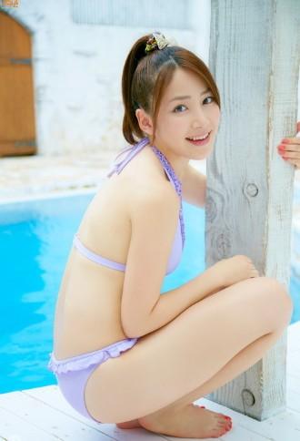 日本女歌手因酷似新垣结衣走红