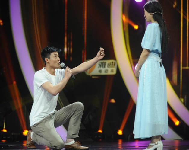 《中国梦想秀》对话跆拳道国家队